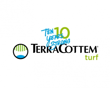 10 years TerraCottem Turf