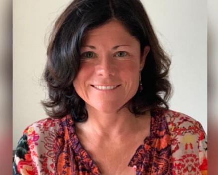 Patricia Van Overstraeten