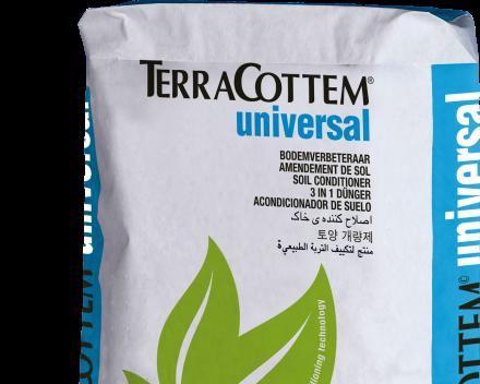TerraCottem Universal