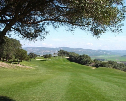 Benalup Golf & Country Club, Spanje.