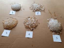 Todos los productos que contienen polímeros hidroabsorbentes son básicamente iguales