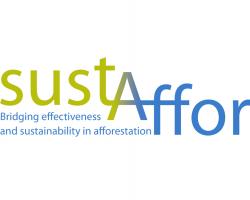 TerraCottem Arbor foi desenvolvido no trabalho do projeto SustAffor da UE.