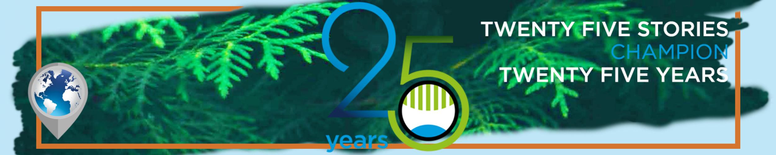 25 verhalen die staan voor 25 jaar TerraCottem