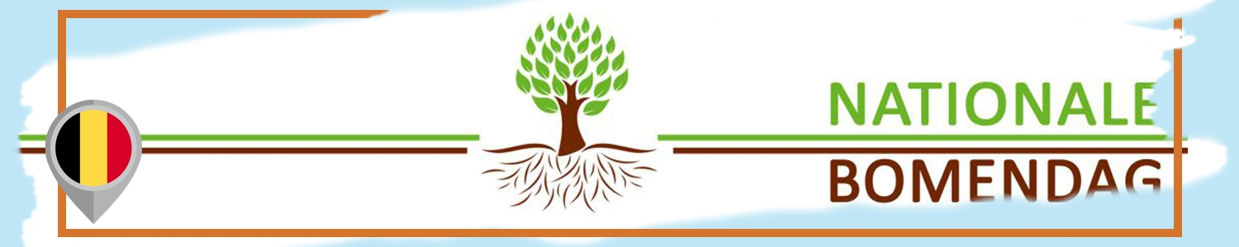 Uitnodiging 4de editie Nationale Bomendag