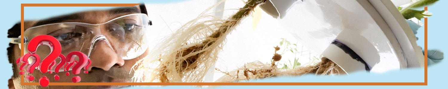 What makes the TerraCottem soil conditioning technology different from pure polymers?