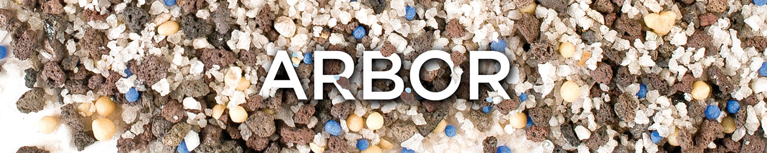 TerraCottem Arbor, bodemverbeteraar voor aanplanting van bomen en struiken