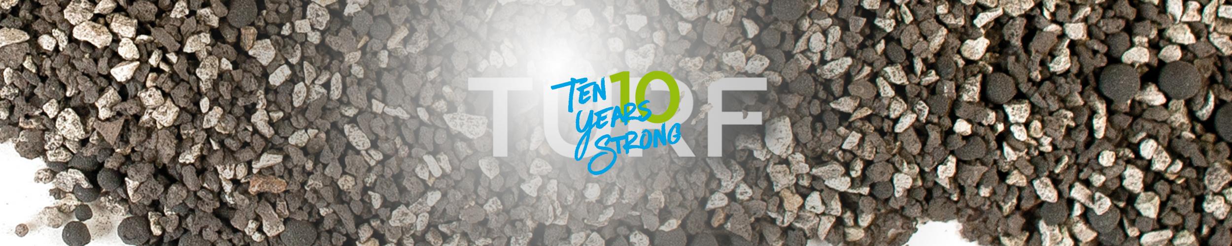 TerraCottem Turf, bodemverbeteraar voor gazon en sportvelden