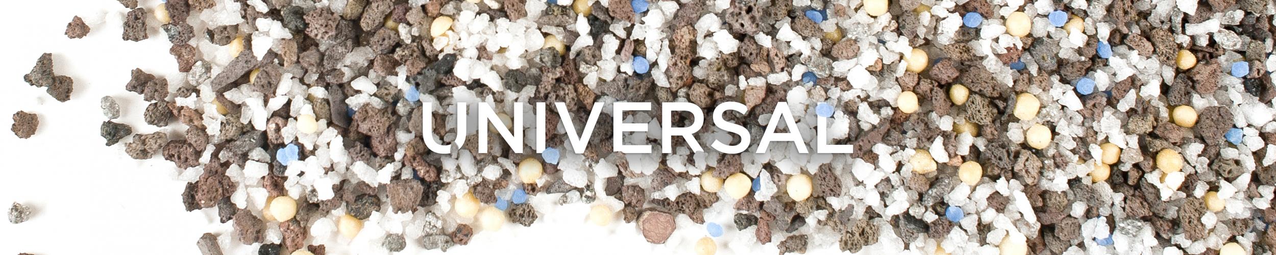 """TerraCottem Universal - """"originele"""" bodemverbeteraar"""