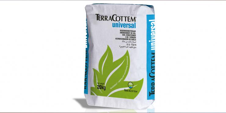 TerraCottem Universal - 20kg