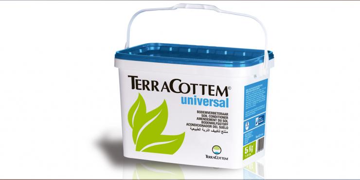 TerraCottem Universal - 5kg